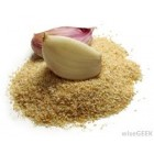 Groceries - Organic - Spices - Garlic Powder - 100g