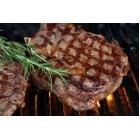 Meat - Beef - BBQ Steak - Grass Fed - South West - 1kg