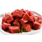 Meat - Lamb - Diced Lamb - Grass Fed - South West  - 1kg