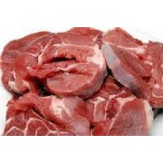 Meat - Beef - Chuck Steak - Grass Fed - South West - 1kg