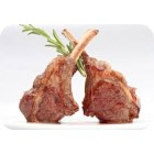 Meat - Lamb - Rack - Grass Fed - South West - Trimmed - Each Chop