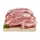 Meat - Lamb - Shoulder Forequarter Bbq Cutlets - Grass Fed - South West  - 1kg