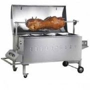 Meat - Conventional PORK - 12kg Pork Spit Roast Body - Cuballing Farm Direct
