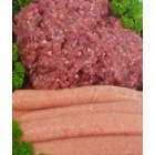 Meat - Organic Mince and Sausage Pack - 10kgs