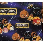 Groceries - Eco Friendly Re-usable Bag - Zip-it 25 - Angry Birds Star Wars