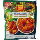 Groceries - Curry Powder - BABAS Meat Curry Powder -  250g