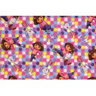 Groceries - Eco Friendly Re-usable Wrap/Mats - Dora Friends