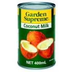 Groceries - Conventional - Coconut Milk - Riviana - 400mls