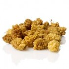 Groceries - Organic - Dried Fruit - White Mulberries - 250g