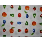 Groceries - Eco Friendly Re-usable Bags - Wet Bag 15 - Hungry Caterpillar Fruit