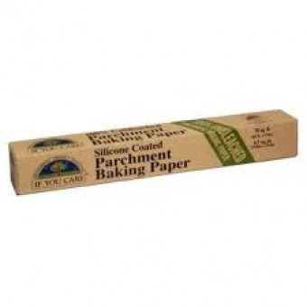 Groceries - If You Care - Baking - Parchment Baking Roll 19.8m