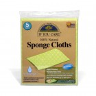 Groceries - If You Care - Kitchen - Sponge Cloth 5 pack