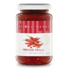Groceries - Organic - Minced Chilli - 220g - Spiral