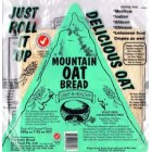 Groceries - Mountain Bread Wraps - 200gms - Oat