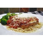 Meat - Veal - Veal Parmigiana - Each
