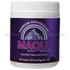 Groceries - Macqui Powder - Macqui Berry Active - 300g