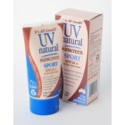 Groceries - Sunscreen - UVNatural Sports Sunscreen SPF 30 125g