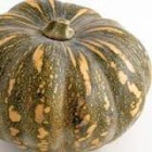 Conventional - Pumpkin - Japanese - Cut - Approx 1kg