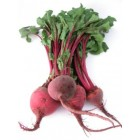BULK - Organic - Beetroot - approx 5kg Bag