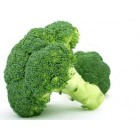 Conventional - Broccoli - Approx 500g bag