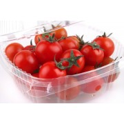 Conventional - Tomatoes - Wonky Cherry Tomatoes - 250g Punnet