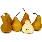 Grower Direct - Conventional - Bosc Pears -  approx 1kg Bag - GROWER DIRECT FROM PICKERING BROOK