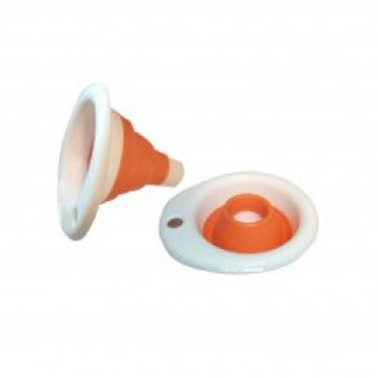 Groceries - Sinchies Collapsible Funnel - NOW BACK IN STOCK