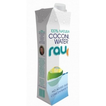 Groceries - Conventional - Coconut Water Raw C 1L - Plain - EACH