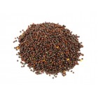 Groceries - Organic - Spices - Gourmet Organic Herbs - Mustard Seed Brown 40g