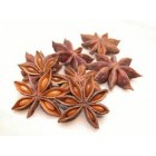 Groceries - Organic - Spices - Gourmet Organic Herbs - Star Anise 10g