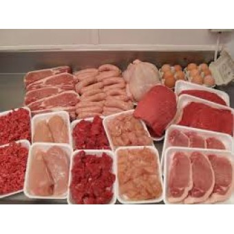 Meat - Family Value Pack - Unmarinated/Uncrumbed