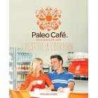 The Paleo Cafe by Marlies Hobbs RRP $39.95