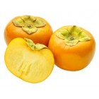 Grower Direct - Conventional - Persimmons  - SECONDS - approx 1kg Bag - GROWER DIRECT FROM PICKERING BROOK